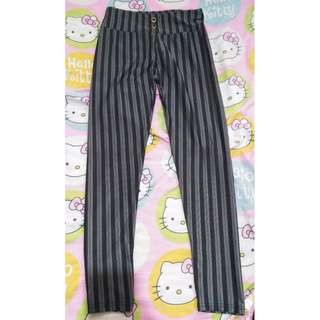 Highwaist Pants s-m (stretchy fabric)