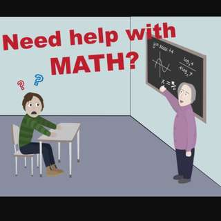 Maths And Physics Lessons!