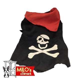 Dog Pirate Shirt