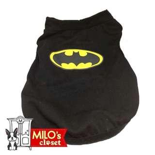 Dog Batman Shirt
