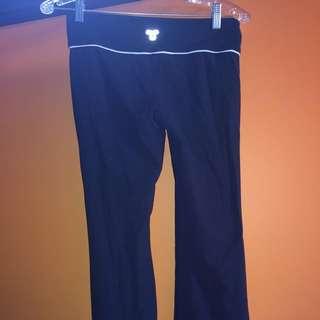 Aritzia Tna Yoga Pants