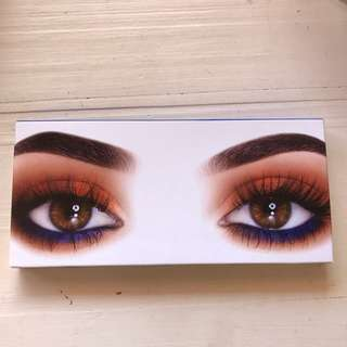 Kylie Cosmetics Peach Palette