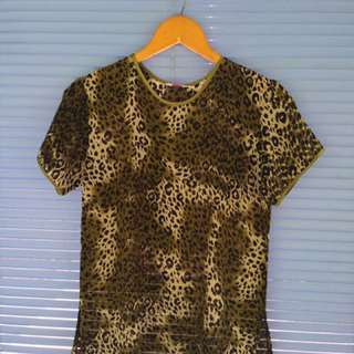 Kaos leopard