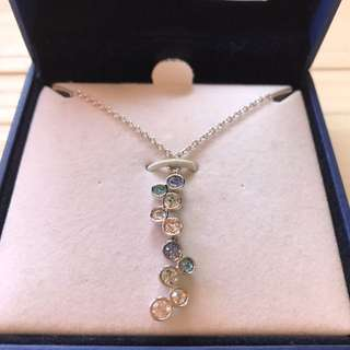 Swarovski Necklace - NEW