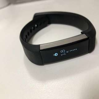FITBIT alta - activity tracker