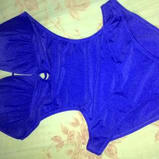 1 pc swimwear (small)
