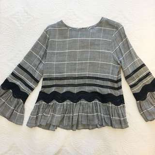 Seed Top Size 6