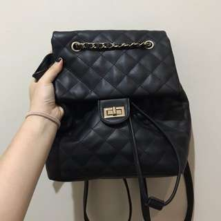 Chain Chanel lookalike Bag