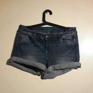 Promod Denim Shorts
