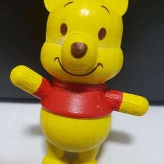 Winnie the Pooh - Pooh Bear