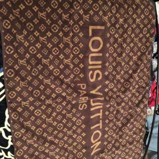 BNWOT Louis Vuitton Beach Towel!!