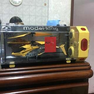 Model King 遙控直升機