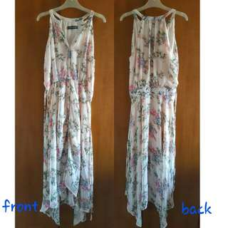 Maxi Dress/Long Dress size S fit M