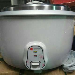 Micromatic MRC50 rice cooker