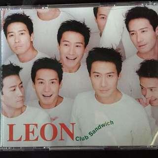 CD | Leon黎明