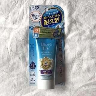 Biore UV Protect Aqua Rich
