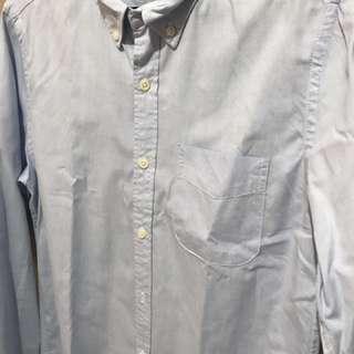 Baleno Long Sleeves Polo Shirt