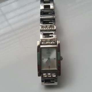 Guess Time piece