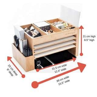 Brand new Desk Organiser, Desktop Storage