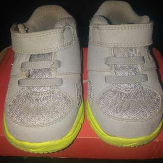 Original Nike shoes for baby