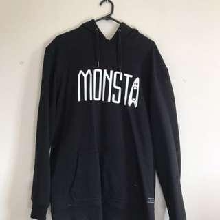 Monsta hoodie
