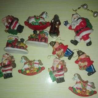 Classic Christmas Decors