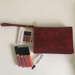 Elizabeth Arden Lip Gloss Set