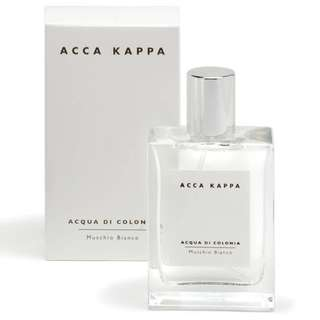ACCA KAPPA WHITE MOSS EAU DE COLOGNE 100 ML - AUTHENTIC - COD + FREE SHIPPING