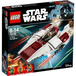 Lego 75175