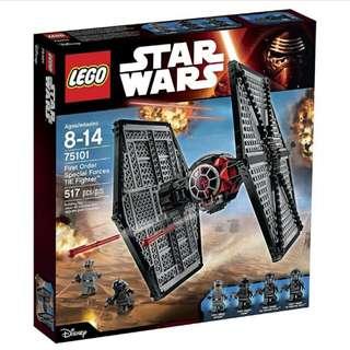 Lego 75101