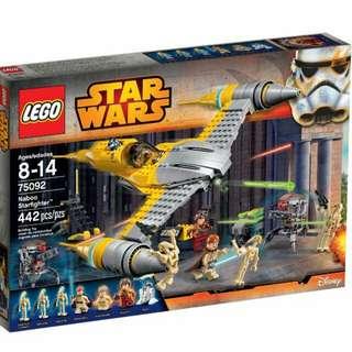 Lego 75092