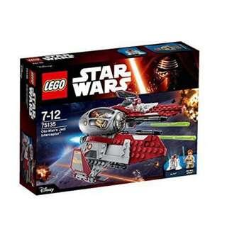 Lego 75135