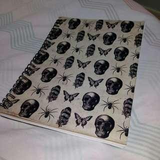 NEW Typo Notebook