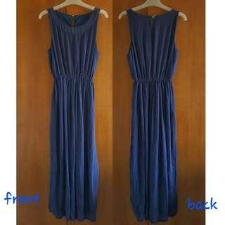 Maxi Dress/Long Dress size S fit M