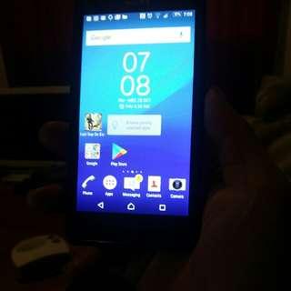 Sony xperia m4