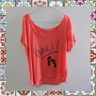 Summer T-Shirt Ripcurl Original