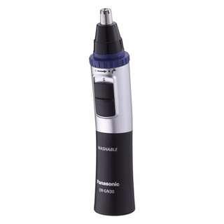 Panasonic Wet/Dry ER-GN30 Nose, Ear & Hair Trimmer