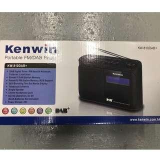 Kenwin 數碼收音機
