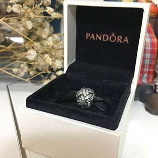 🚚 Pandora 潘朵拉 編織串飾