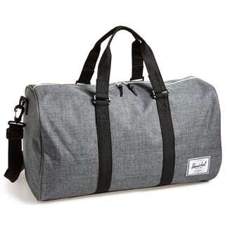 Herschel Supply Co Novel 600D Duffel Bag
