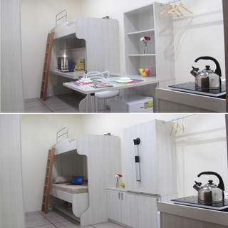 Office / Rooms Marymount MRT