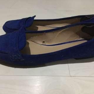 Zara Trafaluc Shoes