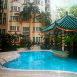 Club St. 2Rm Condo For RENT