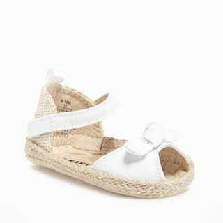 Old Navy White Espadrilles