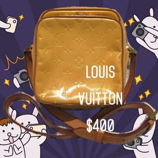 Reduced 🆓📮LOUIS VUITTON ® VERNIS 💯