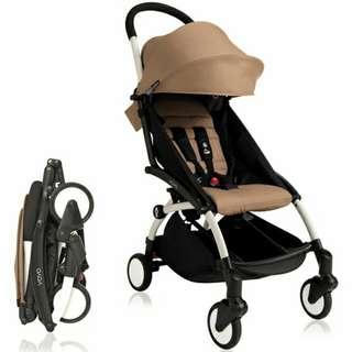 Babyzen YOYO Plus 6+ Stroller