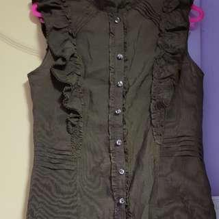 Bysi blouse