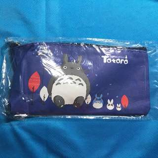 [Free NM] Totoro Pencil Case