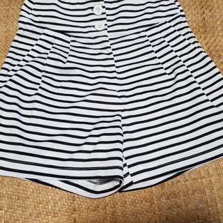 Skirts shorts