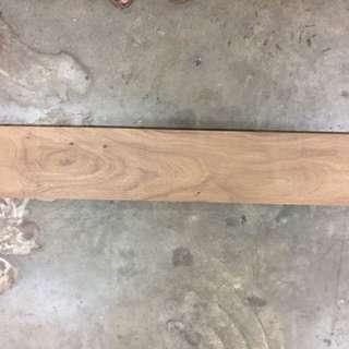 Suar Wood slab